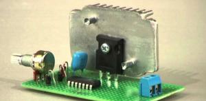 Что такое транзистор простыми словами
