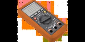 Как проверить автомобильный конденсатор мультиметром