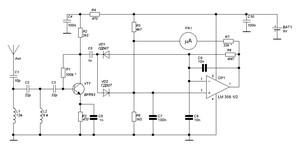 Зарядное для шуруповерта схема 12v