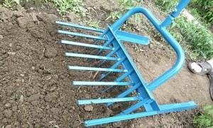 Что такое чудо-лопата для дачника