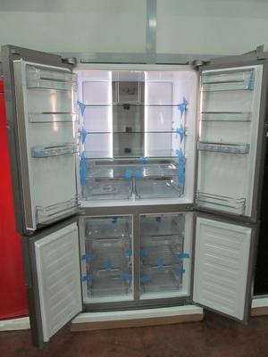 Холодильник Vestfrost VFD 910 X Side by Side