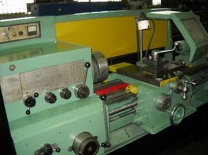 Вес токарного станка 1к62 год выпуска 1961
