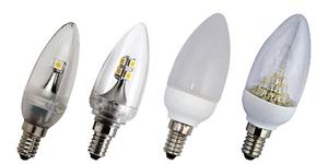 Светодиодные лампы - что это такое