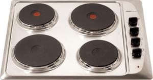 Варочные панели электрические: какие лучше, особенности, отзывы