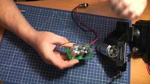 Как проверить шим сигнал