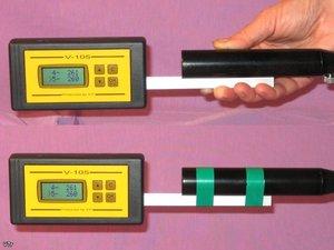 Хронограф для пневматики своими руками схемы