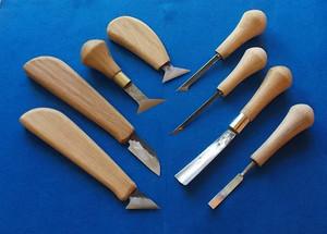 Металл для изготовления стамесок