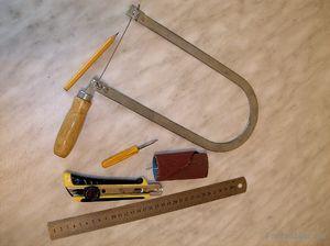 Простой инструмент